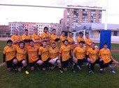 Rugby masculino 2012-2013