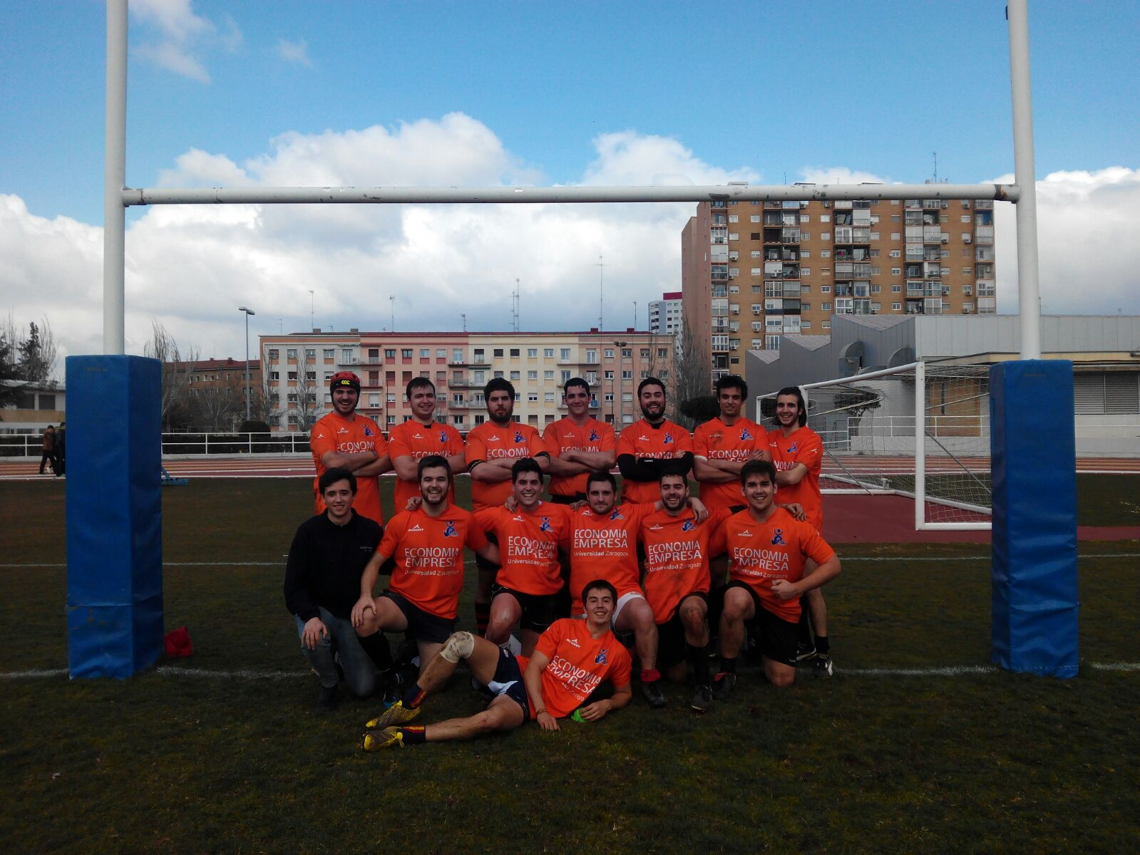 Rugby masculino 2015-2016